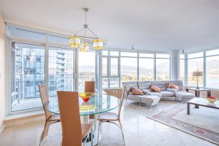 """Photo 19: 2101 1233 W CORDOVA Street in Vancouver: Coal Harbour Condo for sale in """"CARINA"""" (Vancouver West)  : MLS®# R2523119"""