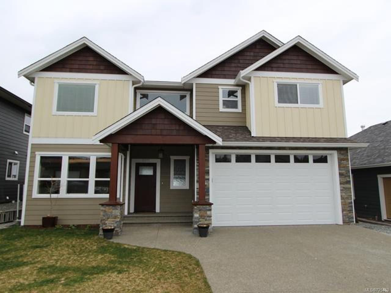 Main Photo: 2572 Kendal Ave in CUMBERLAND: CV Cumberland House for sale (Comox Valley)  : MLS®# 725453