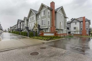 Photo 2: 48 8217 204B Street in Langley: Willoughby Heights Townhouse for sale : MLS®# R2253802