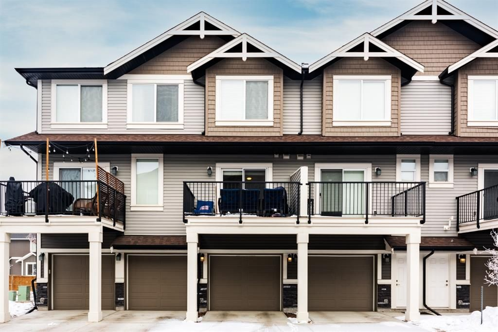 Photo 32: Photos: 605 280 Williamstown Close NW: Airdrie Row/Townhouse for sale : MLS®# A1048279