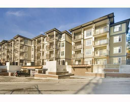 """Main Photo: 217 4833 BRENTWOOD Drive in Burnaby: Brentwood Park Condo for sale in """"MACDONALD HOUSE"""" (Burnaby North)  : MLS®# V699317"""