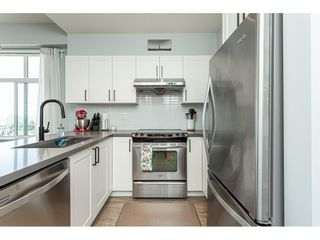 """Photo 16: 2401 963 CHARLAND Avenue in Coquitlam: Central Coquitlam Condo for sale in """"CHARLAND"""" : MLS®# R2496928"""