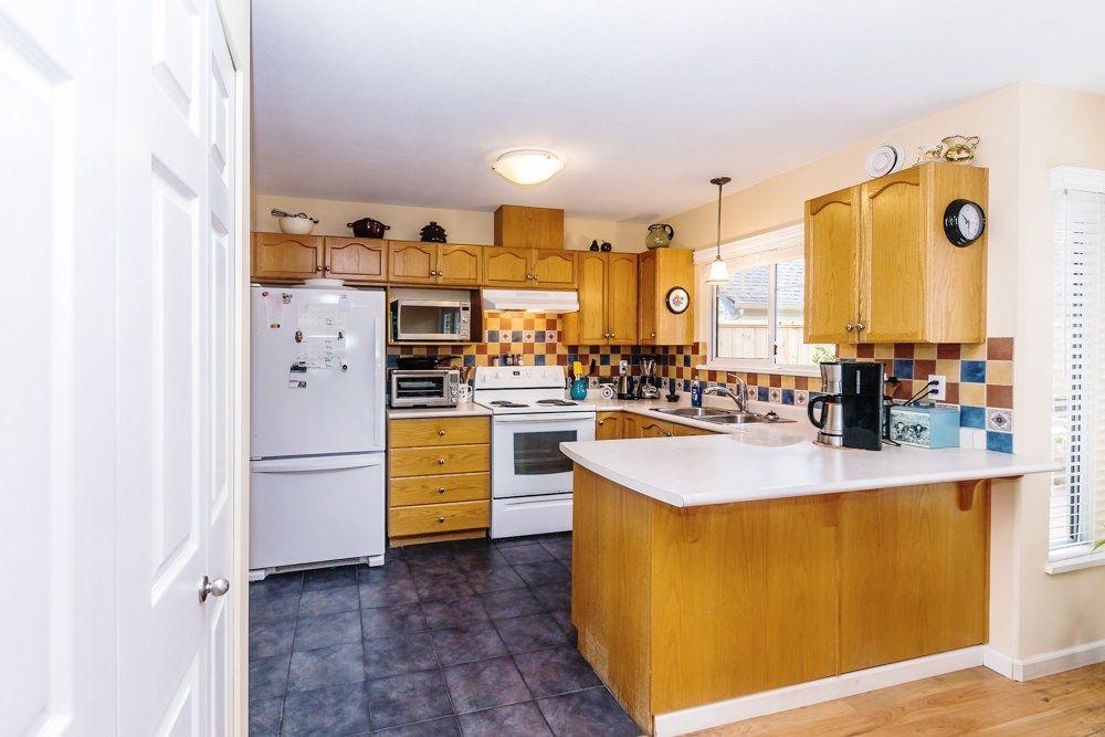 "Photo 4: Photos: 36 11536 236 Street in Maple Ridge: Cottonwood MR Townhouse for sale in ""KANAKA MEWS"" : MLS®# R2419433"