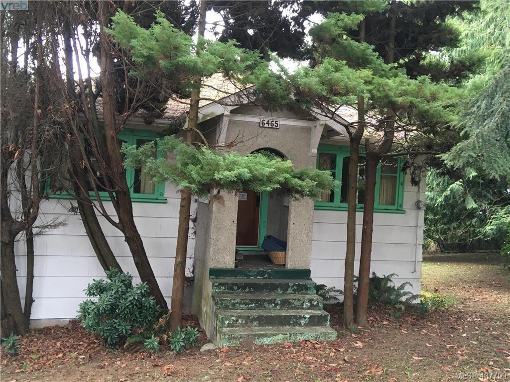 Main Photo: 6465 Sooke Rd in SOOKE: Sk Sooke Vill Core House for sale (Sooke)  : MLS®# 810388