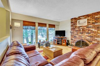 Photo 6: 2119 EDINBURGH Street in New Westminster: West End NW House for sale : MLS®# R2553184