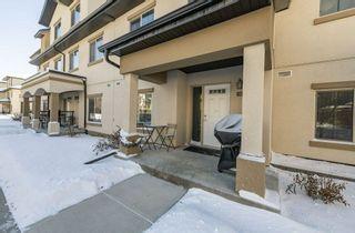 Photo 22: 103 10540 56 Avenue in Edmonton: Zone 15 Townhouse for sale : MLS®# E4229345