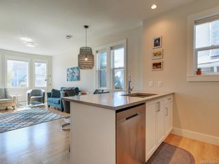 Photo 20: 3 1146 Caledonia Ave in Victoria: Vi Fernwood Row/Townhouse for sale : MLS®# 842254