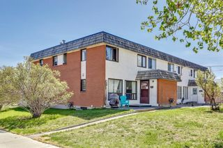 Photo 14: 7 6147 Buckthorn Road NW in Calgary: Thorncliffe Row/Townhouse for sale : MLS®# A1141165