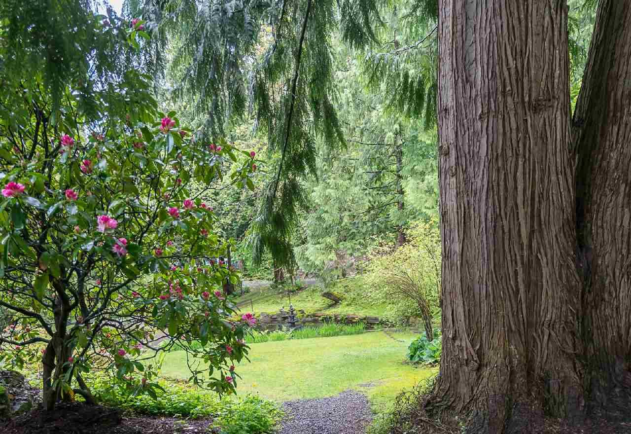 """Photo 17: Photos: 42831 OLD ORCHARD Road in Chilliwack: Chilliwack Mountain House for sale in """"CHILLIWACK MOUNTAIN"""" : MLS®# R2202760"""
