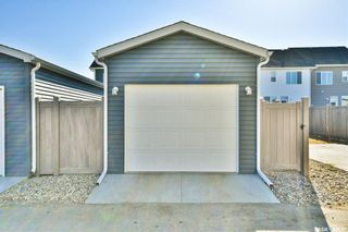 Photo 33: 3206 Chuka Boulevard in Regina: The Towns Residential for sale : MLS®# SK851410