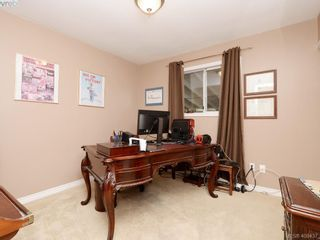 Photo 14: 1279 Lidgate Crt in VICTORIA: SW Strawberry Vale House for sale (Saanich West)  : MLS®# 811754
