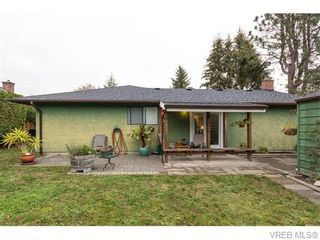 Photo 20: 1907 Cultra Ave in SAANICHTON: CS Saanichton House for sale (Central Saanich)  : MLS®# 744987
