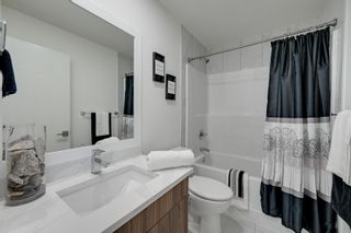 Photo 15: 624 Merlin Landing in Edmonton: Zone 59 House Half Duplex for sale : MLS®# E4265911