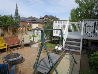 Photo 7: 39 VALLEY CREEK Crescent NW in Calgary: Valley Ridge Residential Detached Single Family for sale : MLS®# C3633458