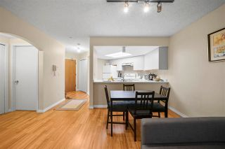 "Photo 3: 310 2925 GLEN Drive in Coquitlam: North Coquitlam Condo for sale in ""Glenborough"" : MLS®# R2615967"
