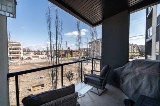 Photo 22: 220 10523 123 Street in Edmonton: Zone 07 Condo for sale : MLS®# E4243821