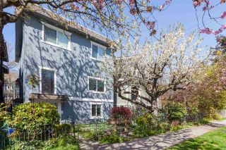 Photo 3: 2633 PRINCE ALBERT Street in Vancouver: Mount Pleasant VE House for sale (Vancouver East)  : MLS®# R2542046