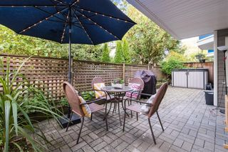 Main Photo: 106 526 THIRTEENTH Street in New Westminster: Uptown NW Condo for sale : MLS®# R2623031
