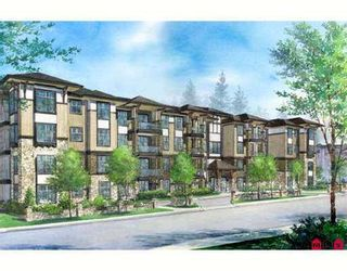 "Photo 1: 33338 MAYFAIR Ave in Abbotsford: Central Abbotsford Condo for sale in ""The Sterling"" : MLS®# F2703610"