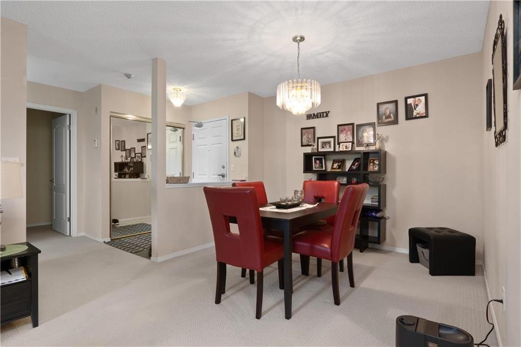 Photo 2: Photos: 302 687 Warde Avenue in Winnipeg: River Park South Condominium for sale (2F)  : MLS®# 202115260