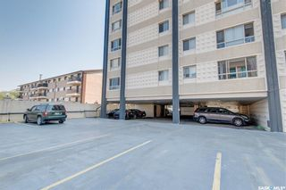Photo 28: 302 525 3rd Avenue North in Saskatoon: City Park Residential for sale : MLS®# SK856832