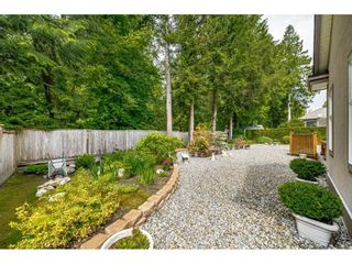 """Photo 33: 1677 138 Street in Surrey: Sunnyside Park Surrey House for sale in """"BELL PARK"""" (South Surrey White Rock)  : MLS®# R2591656"""