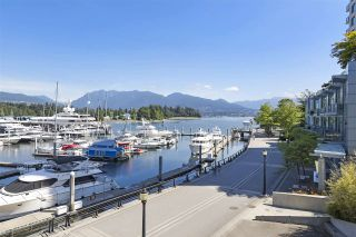 """Photo 19: 2106 1331 W GEORGIA Street in Vancouver: Coal Harbour Condo for sale in """"THE POINTE"""" (Vancouver West)  : MLS®# R2555682"""
