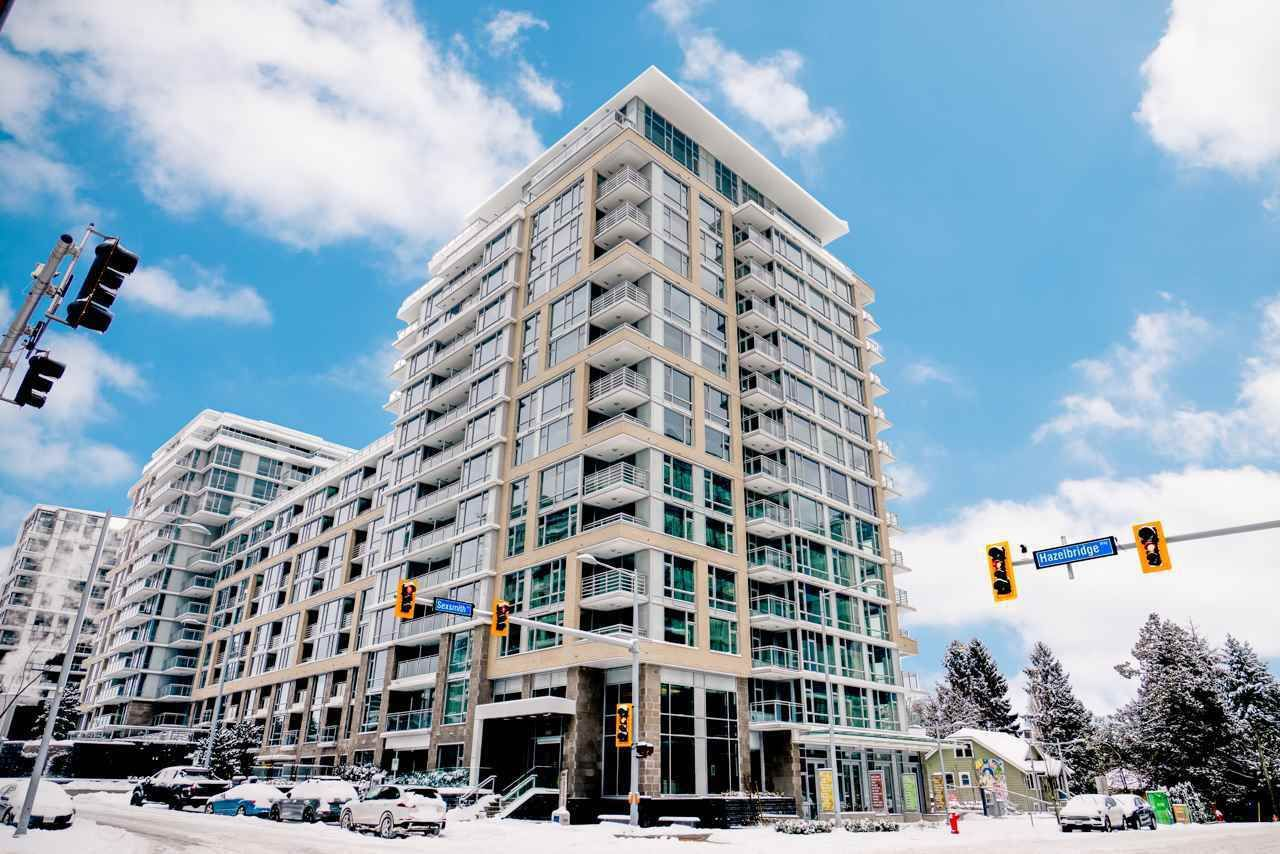 Main Photo: 8800 Hazlebridge Street in Richmond: Condo for sale
