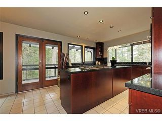 Photo 8: 4449 Sunnywood Place in VICTORIA: SE Broadmead Residential for sale (Saanich East)  : MLS®# 332321