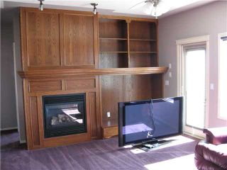 Photo 8: 46 EAGLEVIEW Heights in RED DEER: Cochrane Residential Attached for sale : MLS®# C3442597