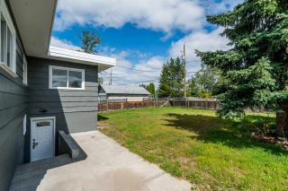 Photo 2: 474 - 482 MOFFAT Street in Prince George: Quinson Duplex for sale (PG City West (Zone 71))  : MLS®# R2370711