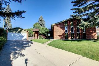 Main Photo: 2420 Palismount Place SW in Calgary: Palliser Detached for sale : MLS®# A1143789