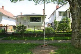 Photo 2: 5458 SHERBROOKE Street in Vancouver: Knight House for sale (Vancouver East)  : MLS®# V892079