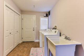 """Photo 18: 54 6498 SOUTHDOWNE Place in Sardis: Sardis East Vedder Rd Townhouse for sale in """"VILLAGE GREEN"""" : MLS®# R2340910"""