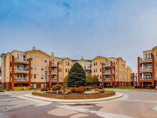 Photo 33: 4104 14645 6 Street SW in Calgary: Shawnee Slopes Apartment for sale : MLS®# A1138394
