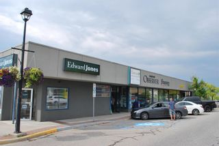 Photo 1: #J 171 Shuswap Street, NW in Salmon Arm: Office for lease : MLS®# 10197926