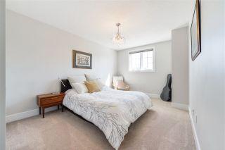 Photo 23: 758 WHEELER Road W in Edmonton: Zone 22 House for sale : MLS®# E4238532
