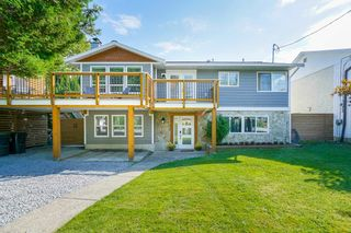 Main Photo: 8842 204 Street in Langley: Walnut Grove House for sale : MLS®# R2622001