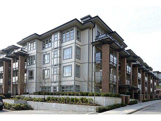 """Main Photo: 319 738 E 29TH Avenue in Vancouver: Fraser VE Condo for sale in """"CENTURY"""" (Vancouver East)  : MLS®# V1051904"""