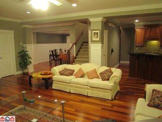 Photo 4: 15479 37b Avenue in Surrey: Morgan Creek House for sale (South Surrey White Rock)  : MLS®# F1103188