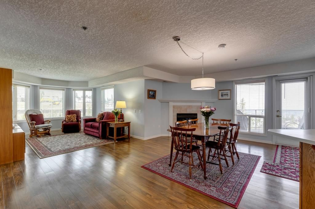 Photo 1: Photos: 1222 1818 Simcoe Boulevard SW in Calgary: Signal Hill Apartment for sale : MLS®# A1130769