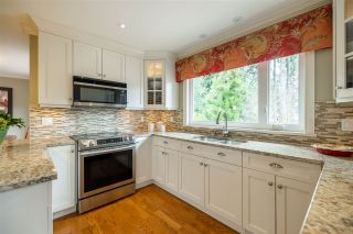 Photo 17: 1107 LINNAE Avenue in North Vancouver: Canyon Heights NV House for sale : MLS®# R2551247