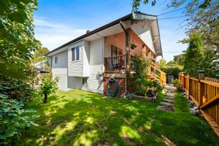 """Photo 29: 2081 TURNER Street in Vancouver: Hastings House for sale in """"Sunrise"""" (Vancouver East)  : MLS®# R2616286"""