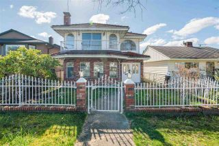"""Main Photo: 4508 GEORGIA Street in Burnaby: Capitol Hill BN House for sale in """"Capital Hill"""" (Burnaby North)  : MLS®# R2619402"""