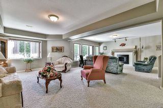 """Photo 17: 19 31445 RIDGEVIEW Drive in Abbotsford: Abbotsford West Townhouse for sale in """"PANORAMA RIDGE"""" : MLS®# R2093925"""