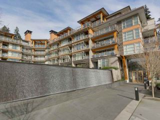 """Photo 2: 217 3606 ALDERCREST Drive in North Vancouver: Roche Point Condo for sale in """"DESTINY AT RAVENWOODS"""" : MLS®# R2065350"""