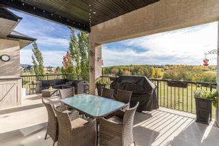 Photo 34: 53 Hillsborough Drive: Rural Sturgeon County House for sale : MLS®# E4264367