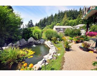 Photo 11: 1519 ISLANDVIEW Drive in Gibsons: Gibsons & Area House for sale (Sunshine Coast)  : MLS®# V782292