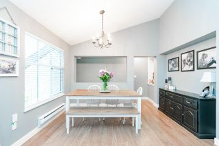 """Photo 9: 72 12099 237 Street in Maple Ridge: East Central Townhouse for sale in """"GABRIOLA"""" : MLS®# R2571842"""
