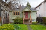 Property Photo: 3841 21ST AVE W in Vancouver